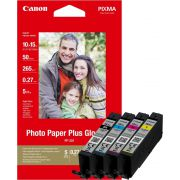 Canon CLI-581XL Photo Value Pack C/M/Y/BK