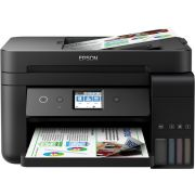 Epson EcoTank ET-4750 4-in-1 Wifi A4 Printer