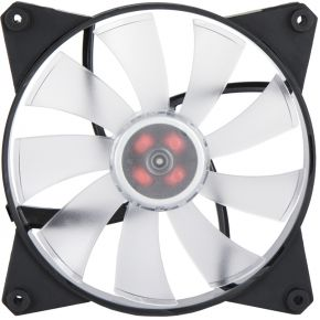 Cooler Master MasterFan Pro 140 Air Flow 3 In 1 RGB