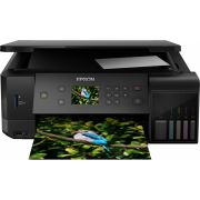 Epson EcoTank ET-7700 3-in-1 Wifi A4 printer