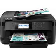 Epson WorkForce WF-7710DWF 4-in-1 Duplex A3 printer