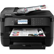 Epson WorkForce WF-7720DTWF Veelzijdige A3 Duplex 4-in-1 printer