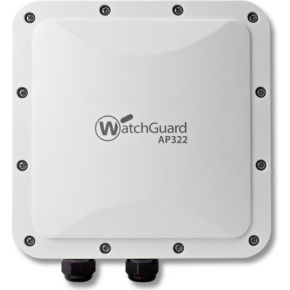 WatchGuard AP322 1300Mbit/s Power over Ethernet (PoE) Wit WLAN toegangspunt - [WGA3W493]