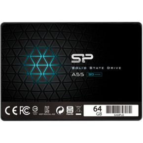Silicon Power Ace A55 64GB SATA III SSD
