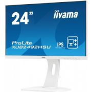 "iiyama ProLite XUB2492HSU-W1 23.8"" Full HD IPS Mat Wit computer LED display monitor"