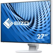 "EIZO FlexScan EV2785 27"" 4K Ultra HD IPS Wit computer monitor"