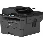 Brother MFC-L2710DW Compacte All-in-one A4 zwart-wit laserprinter