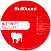 BullGuard Internet Security 1 PC