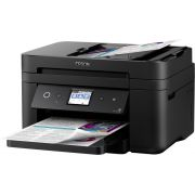 Epson WorkForce WF-2860 DWF 4-in-1 kleureninkjetprinter