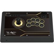 Hori Real Arcade Pro N Hayabusa, PlayStation 4 Speciaal PC, PlayStation 4, Playstation 3 Zwart, Goud