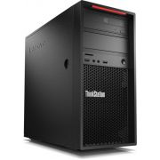 Lenovo ThinkStation P520c 3.6GHz W-2123 Toren Zwart Workstation