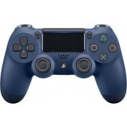 Sony Playstation DualShock 4 v2 Midnight Blue