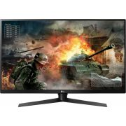"LG 32"" 32GK850F-B ultra gear 2560x1440 144Hz HDR VA monitor"