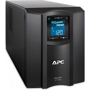 APC Smart-UPS 1500VA noodstroomvoeding 8x C13 uigang, USB, Smart Connect