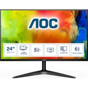 "AOC 24"" 24B1H Full-HD monitor"