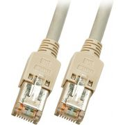 EFB Elektronik Cat5e SF/UTP RJ-45 25m Cat5e SF/UTP (S-FTP) Grijs netwerkkabel