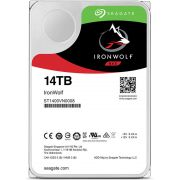 "Seagate HDD NAS 3.5"" 14TB ST14000VN0008 Ironwolf"