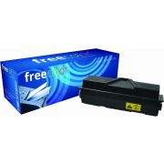 Freecolor TK1140-XXL-FRC Tonercartridge 12000pagina