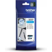 Brother LC-3237C Cyaan 1500paginas inktcartridge
