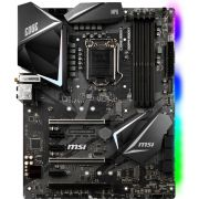 MSI MPG Z390 GAMING EDGE AC moederbord socket 1151