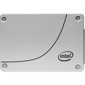 Intel ® D3-S4610 Series (960GB, 2.5in SATA 6Gb/s, 3D2, TLC) SSD