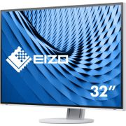 "EIZO FlexScan EV3285 LED display 80 cm (31.5"") 4K Ultra HD Flat Wit monitor"