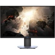 "DELL S2719DGF computer 68,6 cm (27"") Wide Quad HD LED Flat Mat Zilver monitor"