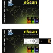 eScan Internet Security Suite - 1 computer 1 jaar - Retail - 1 user
