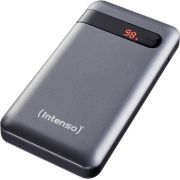 Intenso Powerbank PD10000 Power Delivery 10000 mAh zwart