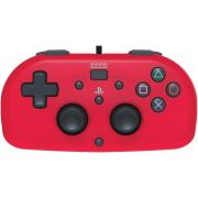 Hori Mini Gamepad PlayStation 4 Rood