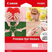 Canon NL-101 printable nail stickers (2x 12 st.)