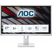 "AOC Pro-line 27P1/GR LED display 68,6 cm (27"") Full HD Flat Wit monitor"
