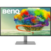 "Benq PD3220U computer 80 cm (31.5"") 4K Ultra HD LED Flat Zwart monitor"