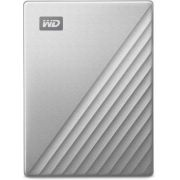 WD My Passport Ultra 2TB in Zilver