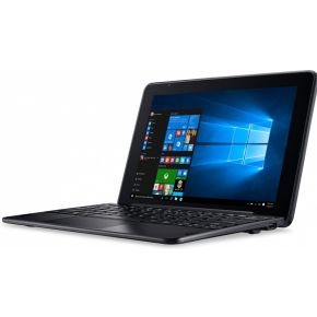 "Acer One 10 S1003-14XJ Zwart Hybride (2-in-1) 25,6 cm (10.1"") 1280 x 800 Pixels Touchscreen 1,44 GHz laptop"