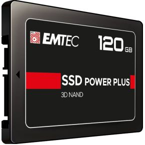 Emtec EC120GX150 internal solid state drive 120 GB SSD
