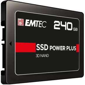Emtec EC240GX150 internal solid state drive 240 GB SSD