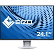 "EIZO FlexScan EV2457 LED display 61,2 cm (24.1"") WUXGA Flat Wit monitor"