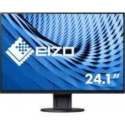"EIZO FlexScan EV2457 LED display 61,2 cm (24.1"") WUXGA Flat Zwart monitor"