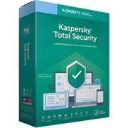 Kaspersky Lab Total Security Base license 3 licentie(s) 1 jaar