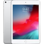 "Apple iPad mini A12 7.9"" Wifi+Cellular 256GB Zilver (2019)"