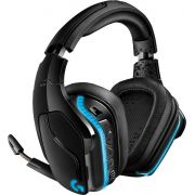Logitech-G Headset G935 Wireless 7.1 Surround Sound Lightsync