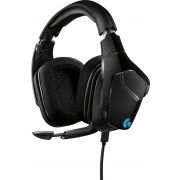 Logitech-G Headset G635 7.1 Surround Sound Lightsync