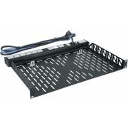 Middle Atlantic Products U1V rack-toebehoren Rack shelf