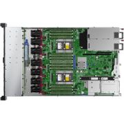 Hewlett-Packard-Enterprise-ProLiant-DL360-Gen10-server-2-2-GHz-Intel-Xeon-Silver-Rack-1U-500-W