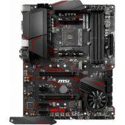 MSI MPG X570 GAMING PLUS moederbord
