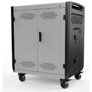 indota CM26 (36 laden Laptop/Tablet Trolley)