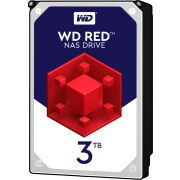 Western Digital Red Plus WD30EFRX 3TB