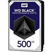 Western Digital Black WD5003AZEX 500GB