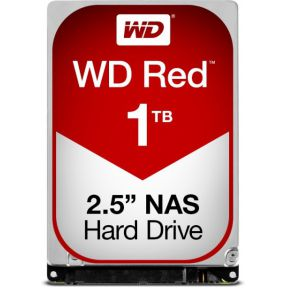 Western Digital Red WD10JFCX 1TB